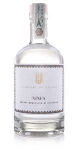 Liquori di Tivoli - Ninfa Grappa Morellino di Scansano. La nostra grappa Ninfa è ottenuta utilizzando le uve atte alla produzione di vino Morellino. Si presenta ricca di profumi e intense fragranze, lasciando una delicata sensazione finale.